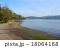 野尻湖(長野県上水内郡信濃町) 18064168
