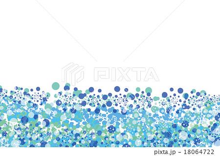 アブストラクトアートのイラスト素材 [18064722] - PIXTA
