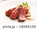 牛肉のコース 18066100