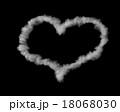雲形の記号 18068030