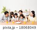 家族(誕生日) 18068049