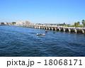 江ノ島大橋(神奈川県藤沢市) 18068171
