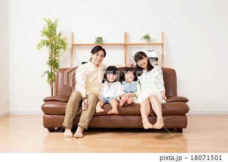 家族 18071501