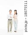 ミドル 夫婦 中高年の写真 18075511