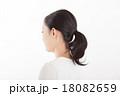 ヘアスタイル 女性 ヘアセットの写真 18082659