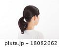 ヘアスタイル 女性 ヘアセットの写真 18082662