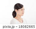 ヘアスタイル 女性 ヘアセットの写真 18082665
