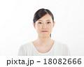 ヘアスタイル 女性 ヘアセットの写真 18082666