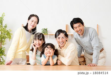家族 18084514