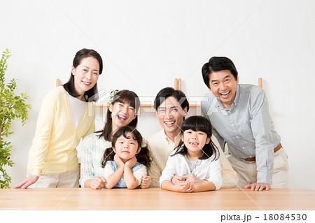 家族 18084530