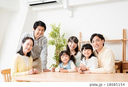 家族 18085154