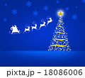 クリスマス 18086006