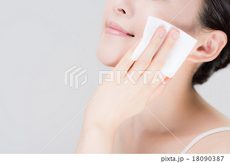 女性 コットン 18090387