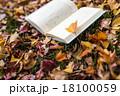 読書の秋 18100059