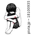 児童虐待のイメージ 18100935