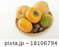 秋の味覚  18106794