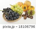 秋の味覚  18106796