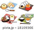 ご飯4食セット 18109366