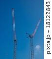 クレーン 建設 18122843