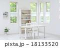 インテリア テーブル ダイニングテーブルの写真 18133520