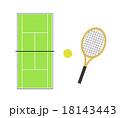 テニスのイメージ 18143443
