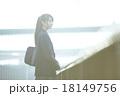 高校生 女子高生 制服の写真 18149756