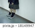 高校生 女子高生 2人の写真 18149947