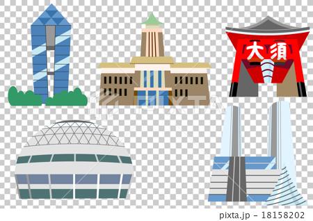 名古屋市設施圖標B. 18158202