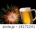 ビール 飲み物 飲料の写真 18172241