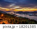 長崎 夕陽 風景の写真 18201385