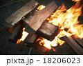 焚き火 18206023