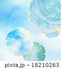 和の背景 18210263