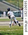 少年野球の練習 18210695
