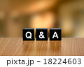 Q&A or Questions and answers on black block 18224603