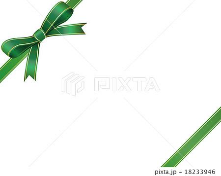 リボン 18233946