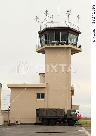 木更津駐屯地 管制塔 18241098