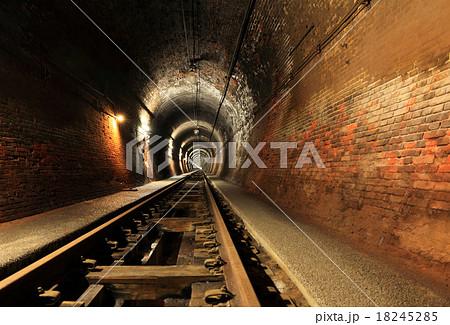 大日影トンネル遊歩道 18245285