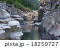 寝覚の床(ねざめのとこ) 長野県木曽郡 18259727
