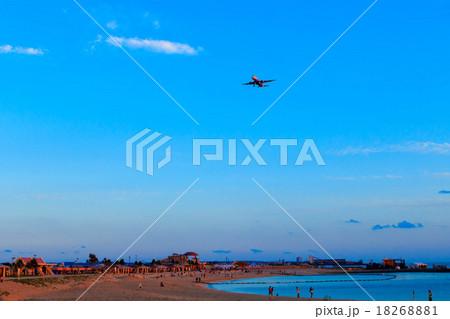 美らsunビーチ 18268881