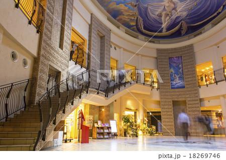 晴海トリトンスクエア、神話の広場 18269746
