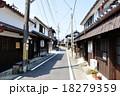 湯浅 北町通りの町並み 18279359