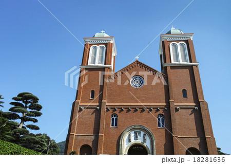 浦上天主堂 18281636
