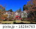 旧三笠ホテル 紅葉 重要文化財の写真 18284763