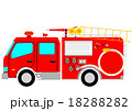 消防車 18288282
