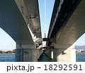 近江大橋 18292591