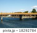 瀬田唐橋 18292784