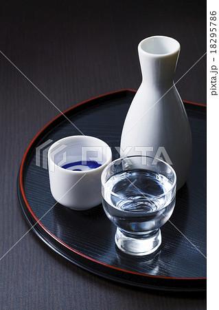 日本酒の写真素材 [18295786] - PIXTA