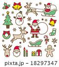 クリスマス 18297347