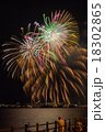花火 花火大会 風景の写真 18302865