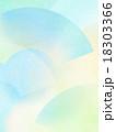 和紙 扇 紙のイラスト 18303366